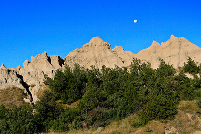 Badlands NP 015