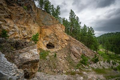 Mine Hike