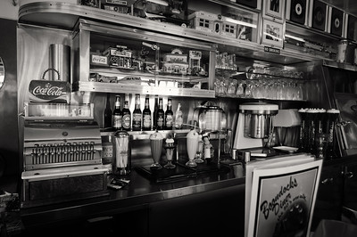 Boondock's Diner, Deadwood, SD