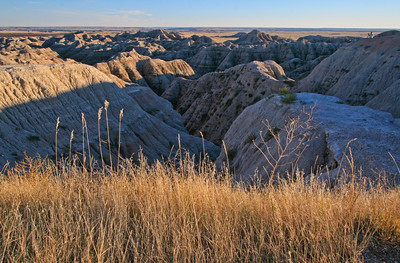 Badlands NP 005