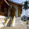 Entrance, Haw Pha Bang