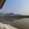 Luang Say Boat Trip, Mekong River, Laos