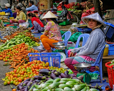 Mekong in Viet Nam & Cambodia