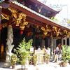 Thian Hock Keng Taoist Temple, Chinatown, Singapore