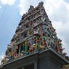 Sri Miriamman Temple, Chinatown, Singapore