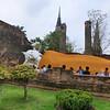 Ayuttaya Temples, Ruins