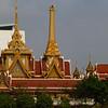 Grand Palace, Wat Phra Kaew and Wat Pho, Bangkok Thailand