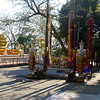 Wat Phrathad Doi Tung