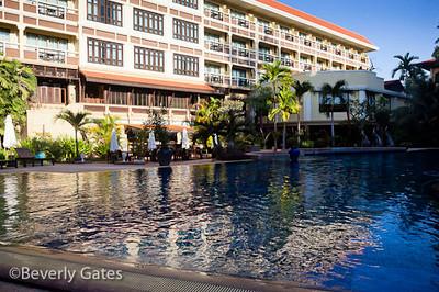 Hotel Prince Angkor Vatt, Siem Reap
