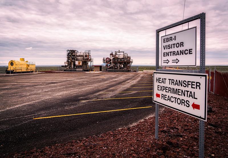 Reactors