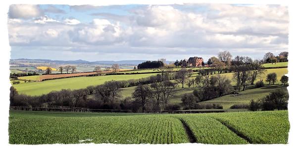 South Herefordshire Landscape