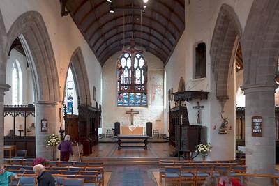 All Saints Church Hereford