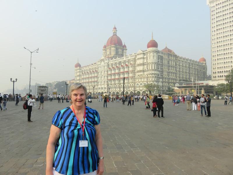 Mumbai in Maharashtra State.
