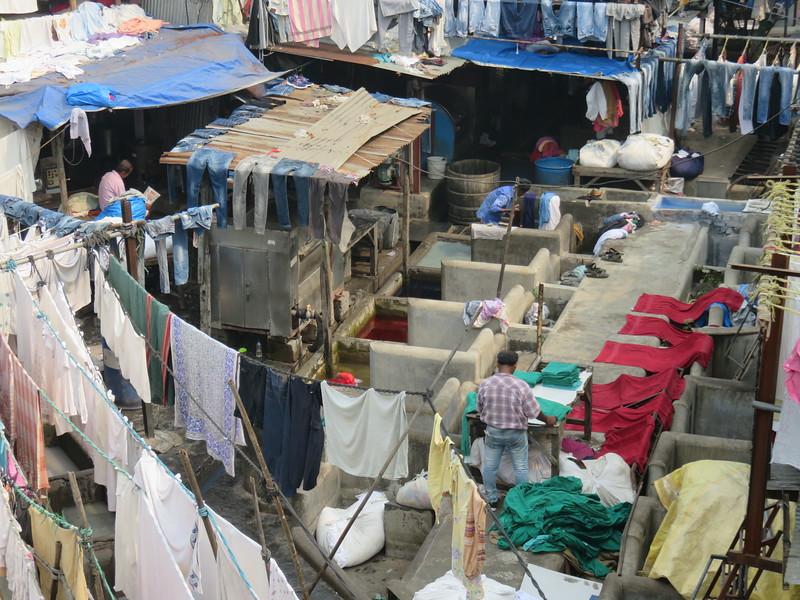 Mumbai-Ghobi Ghat