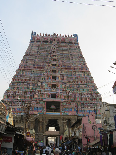 Tiruchirappalli