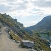 Roxburgh Gorge trail along the Clutha Mata-au river