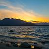 Sunset Lake Manapouri