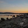 Lake Manapouri early morning