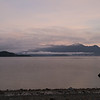 Lake Manapouri early morning