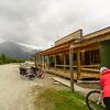 Cowboy Paradise accommodation and restaurant