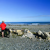 Cycle way Greymouth to Kumara