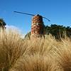 Statue Port Chambers Dunedin