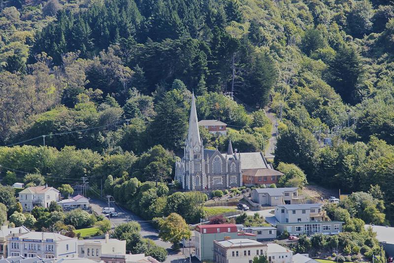 Port Chalmers Dunedin