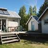 Our accommodation at Lake Tekapo Cottages