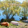 Boats Lake Alexandrina