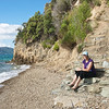 Marlborough Sounds Beach