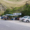 Coffee Stop Kaikoura Great selection of food