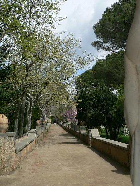 Villa Cimbrone