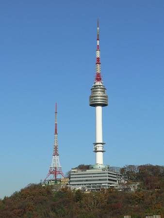 South Korea Dec. 2010