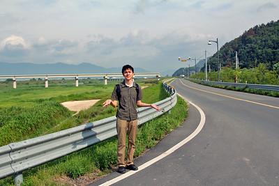 2013 Gyeongju - Yangdong Village & Namsan