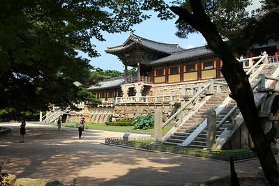 2013 Gyeongju - Pulguksa & Seokguram