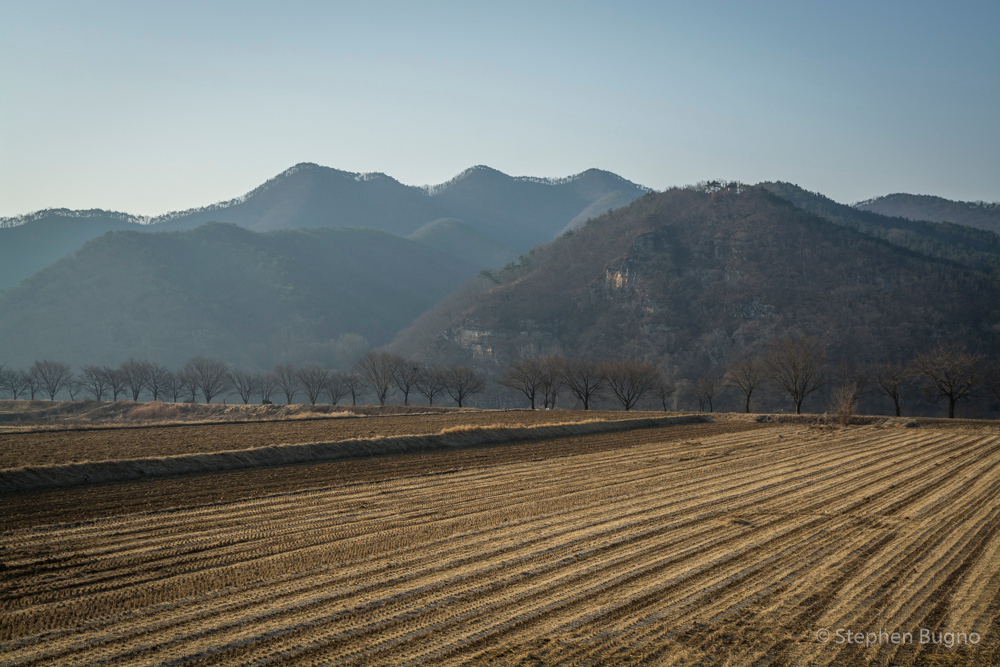 Andong, South Korea