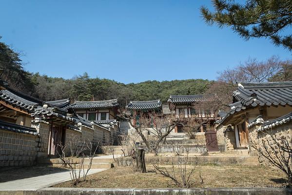 Andong, South Korea