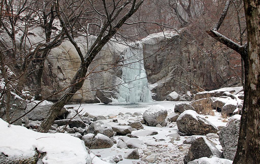 Guseong Falls