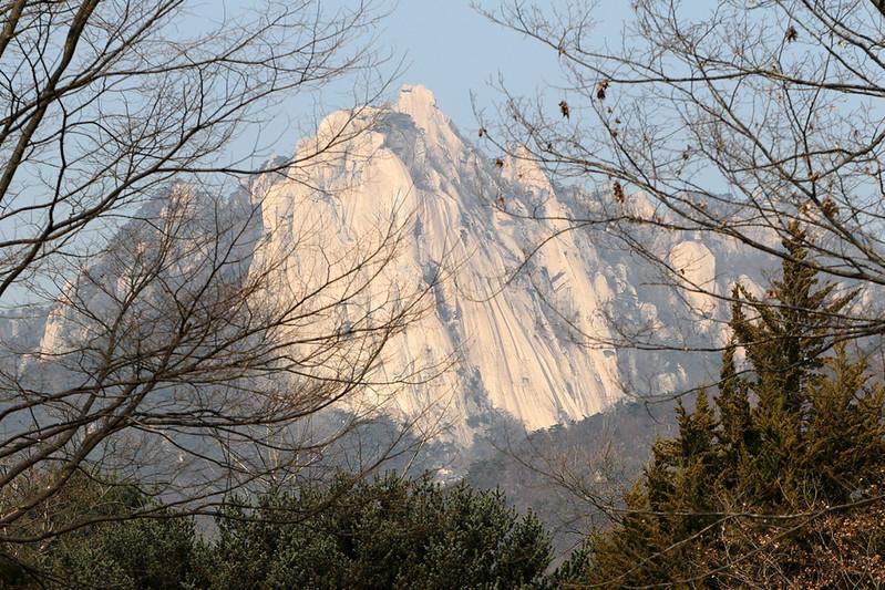 Seoninbong (peak)