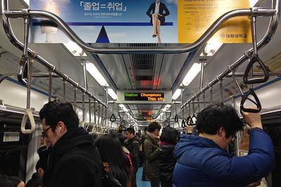 Seoul (2011)