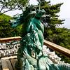 Bomunsa Temple (보문사) Dragons 2