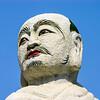 Bomunsa Temple (보문사) Buddha 3