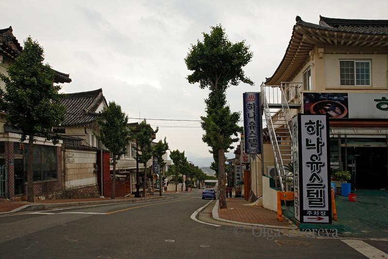 <p>Gyeongju, South Korea</p>