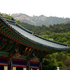 <p>Temple. Seoraksan National Park, South Korea</p>