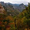 Autumn Crags
