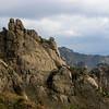 Wolchulsan Rocks (월출산)