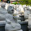 Bomunsa Temple (보문사) Buddhas 6