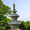 Bomunsa Temple (보문사) Pagoda 3