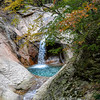 Seoraksan Waterfall