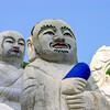Bomunsa Temple (보문사) Buddhas 7